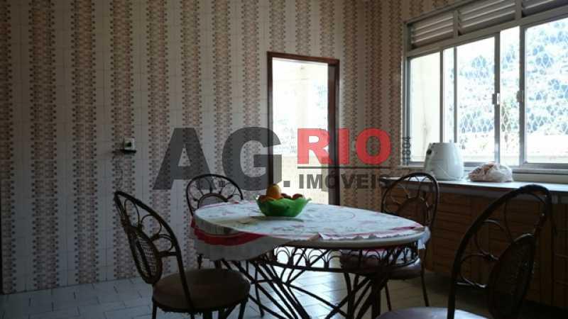 DSC_0204 - Apartamento 4 quartos à venda Rio de Janeiro,RJ - R$ 400.000 - AGV30962 - 15