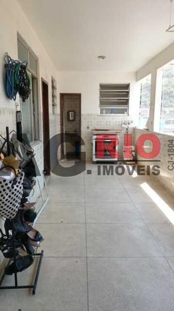 DSC_0206 - Apartamento 4 quartos à venda Rio de Janeiro,RJ - R$ 400.000 - AGV30962 - 18