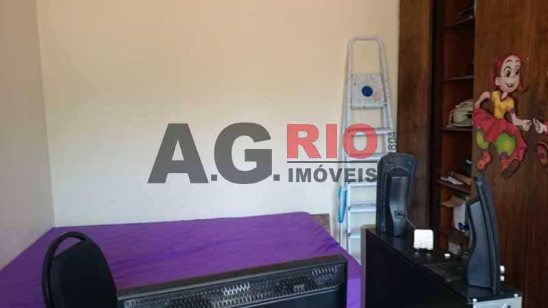 DSC_0207 - Apartamento 4 quartos à venda Rio de Janeiro,RJ - R$ 400.000 - AGV30962 - 16