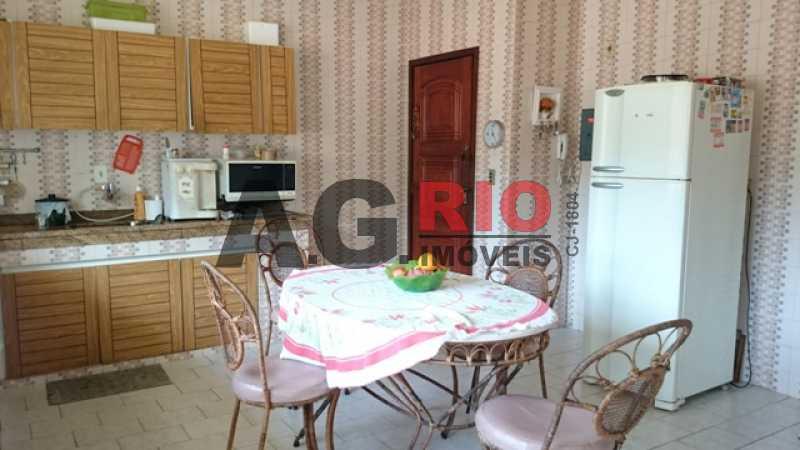 DSC_0210 - Apartamento 4 quartos à venda Rio de Janeiro,RJ - R$ 400.000 - AGV30962 - 14