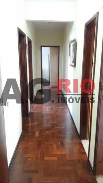 DSC_0211 - Apartamento 4 quartos à venda Rio de Janeiro,RJ - R$ 400.000 - AGV30962 - 6