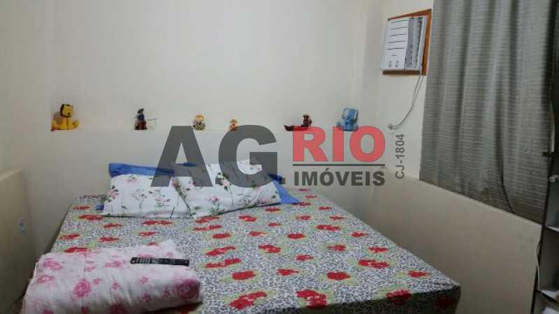 IMG-20161105-WA0011 - Apartamento À Venda - Rio de Janeiro - RJ - Vila Valqueire - AGV22706 - 4