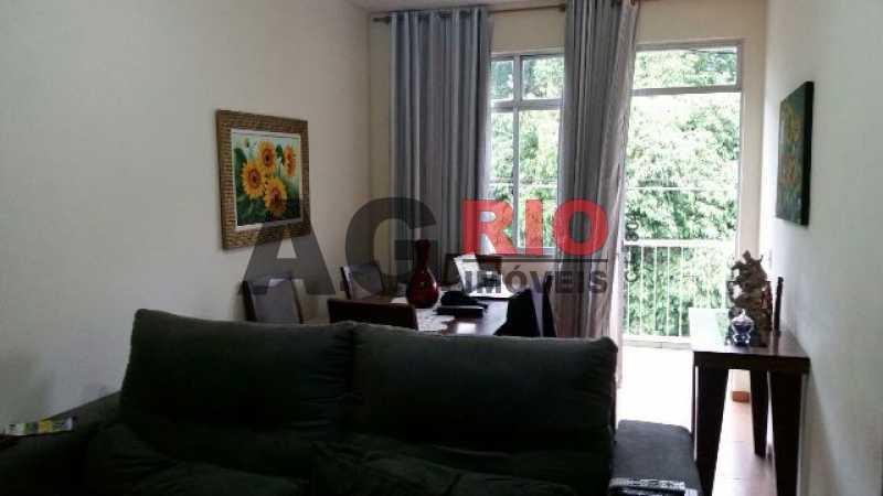 IMG-20161105-WA0002 - Apartamento À Venda - Rio de Janeiro - RJ - Vila Valqueire - AGV22706 - 3