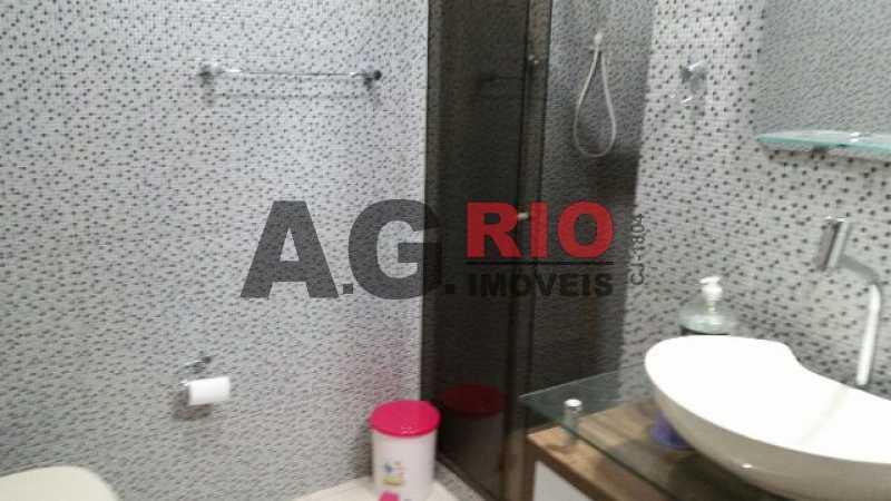 IMG-20161105-WA0005 - Apartamento À Venda - Rio de Janeiro - RJ - Vila Valqueire - AGV22706 - 9