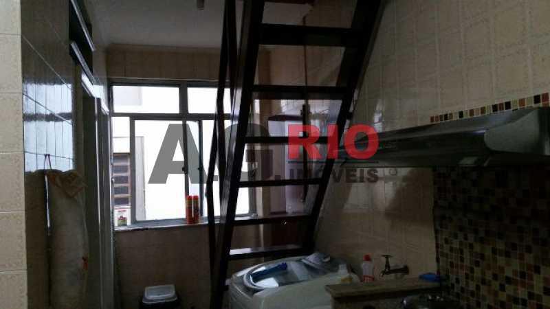 IMG-20161105-WA0006 - Apartamento À Venda - Rio de Janeiro - RJ - Vila Valqueire - AGV22706 - 8
