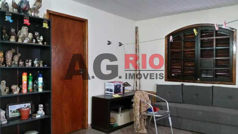 IMG-20161105-WA0008 - Apartamento À Venda - Rio de Janeiro - RJ - Vila Valqueire - AGV22706 - 10