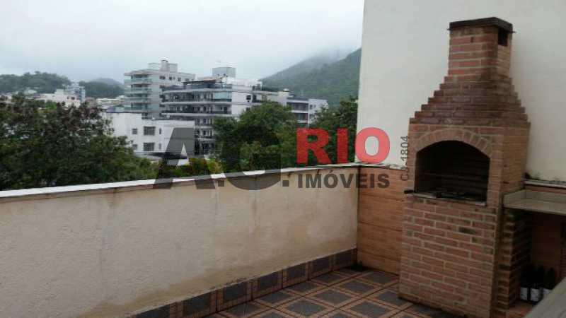 IMG-20161105-WA0009 - Apartamento À Venda - Rio de Janeiro - RJ - Vila Valqueire - AGV22706 - 12