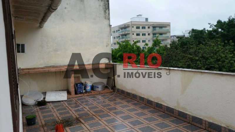 IMG-20161105-WA0010 - Apartamento À Venda - Rio de Janeiro - RJ - Vila Valqueire - AGV22706 - 11