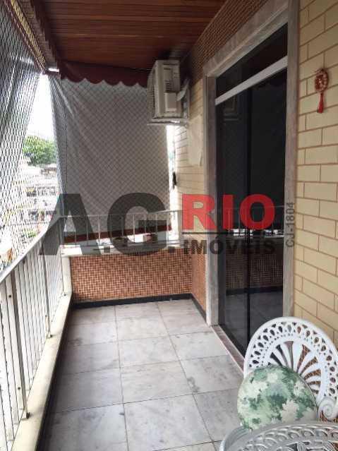 2016-11-03-PHOTO-00000243 - Apartamento À Venda - Rio de Janeiro - RJ - Vila Valqueire - AGV30695 - 1