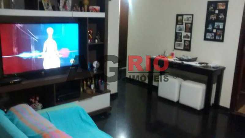 2016-11-02-PHOTO-00000202 - Apartamento À Venda - Rio de Janeiro - RJ - Vila Valqueire - AGV30695 - 4