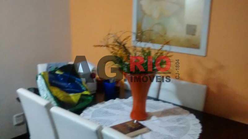 2016-11-02-PHOTO-00000203 - Apartamento À Venda - Rio de Janeiro - RJ - Vila Valqueire - AGV30695 - 5