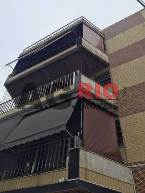 2016-11-03-PHOTO-00000221 - Apartamento À Venda - Rio de Janeiro - RJ - Vila Valqueire - AGV30695 - 6