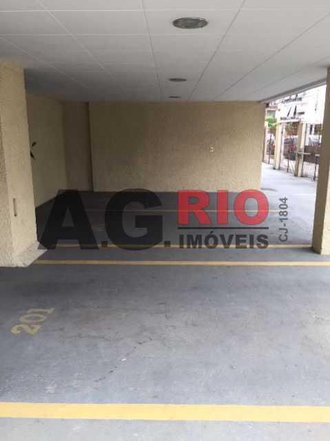 2016-11-03-PHOTO-00000224 - Apartamento À Venda - Rio de Janeiro - RJ - Vila Valqueire - AGV30695 - 8