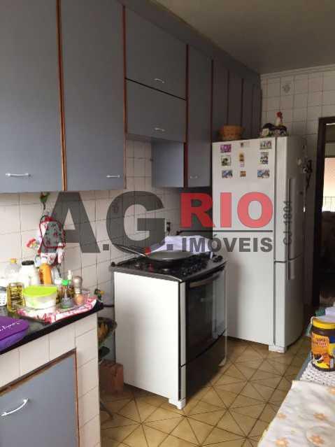2016-11-03-PHOTO-00000225 - Apartamento À Venda - Rio de Janeiro - RJ - Vila Valqueire - AGV30695 - 9