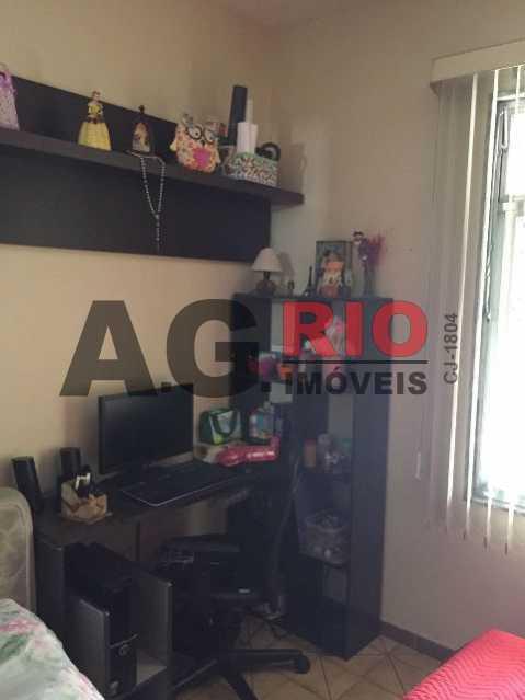 2016-11-03-PHOTO-00000226 - Apartamento À Venda - Rio de Janeiro - RJ - Vila Valqueire - AGV30695 - 10