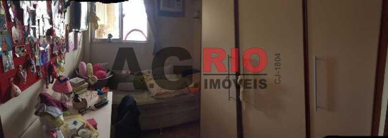 2016-11-03-PHOTO-00000227 - Apartamento À Venda - Rio de Janeiro - RJ - Vila Valqueire - AGV30695 - 11