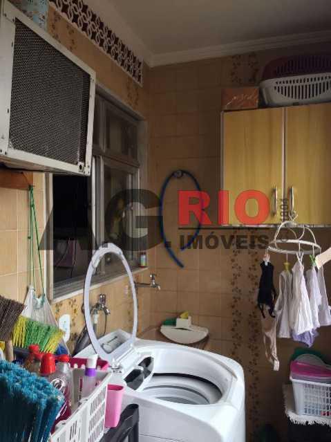 2016-11-03-PHOTO-00000231 - Apartamento À Venda - Rio de Janeiro - RJ - Vila Valqueire - AGV30695 - 15