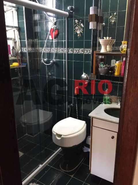 2016-11-03-PHOTO-00000235 - Apartamento À Venda - Rio de Janeiro - RJ - Vila Valqueire - AGV30695 - 19