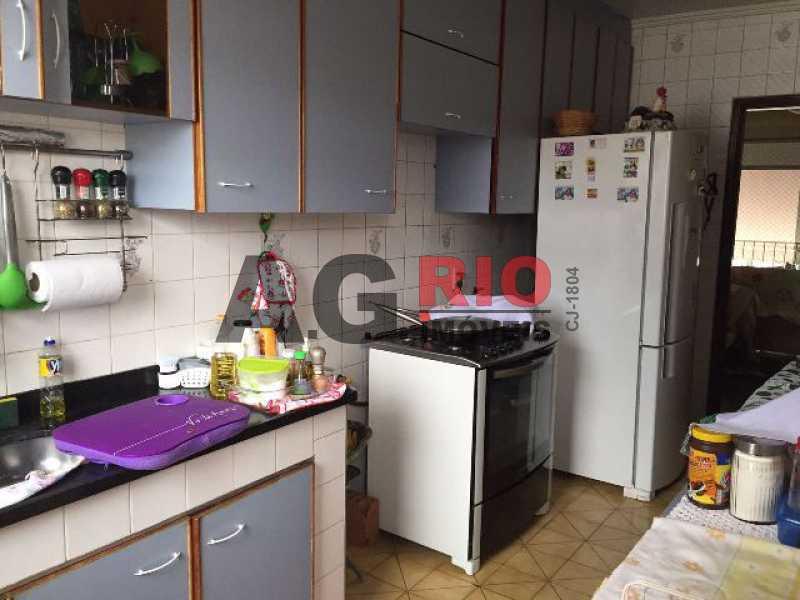 2016-11-03-PHOTO-00000236 - Apartamento À Venda - Rio de Janeiro - RJ - Vila Valqueire - AGV30695 - 20