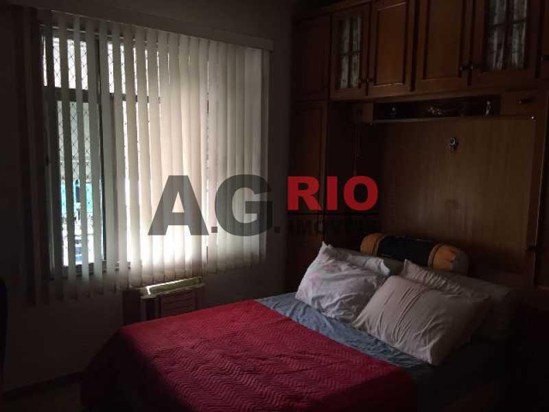 2016-11-03-PHOTO-00000237 - Apartamento À Venda - Rio de Janeiro - RJ - Vila Valqueire - AGV30695 - 21