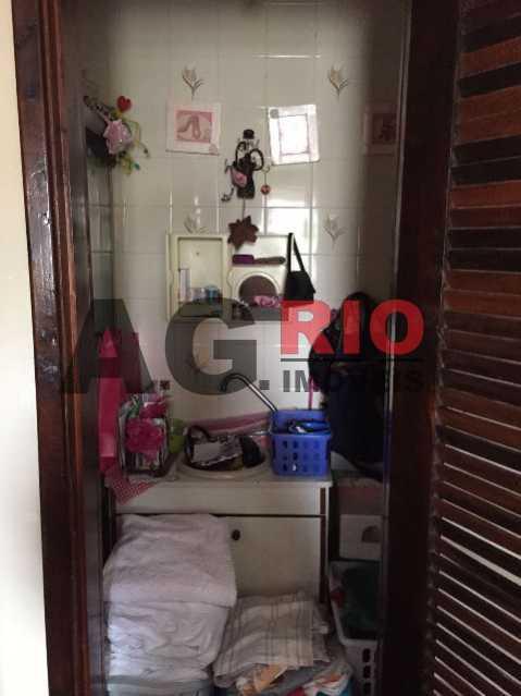 2016-11-03-PHOTO-00000238 - Apartamento À Venda - Rio de Janeiro - RJ - Vila Valqueire - AGV30695 - 22
