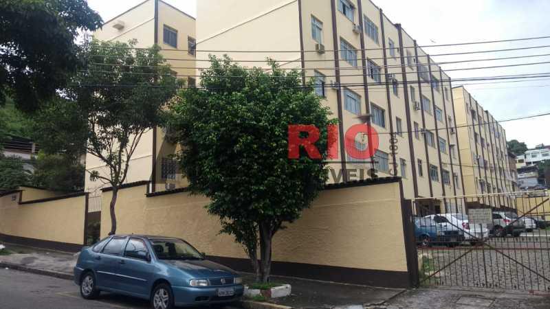 WhatsApp Image 2019-04-12 at 1 - Apartamento 2 quartos à venda Rio de Janeiro,RJ - R$ 165.000 - AGV22708 - 1