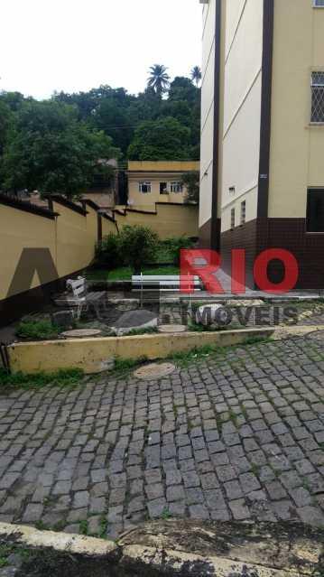 WhatsApp Image 2019-04-12 at 1 - Apartamento 2 quartos à venda Rio de Janeiro,RJ - R$ 165.000 - AGV22708 - 5
