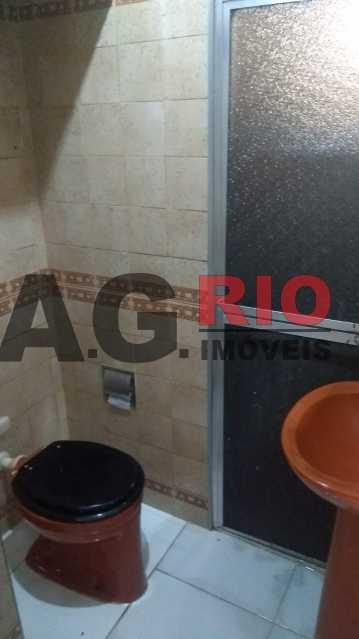 WhatsApp Image 2019-04-12 at 1 - Apartamento 2 quartos à venda Rio de Janeiro,RJ - R$ 165.000 - AGV22708 - 6