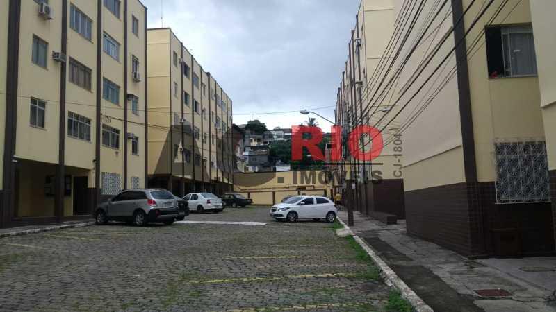WhatsApp Image 2019-04-12 at 1 - Apartamento 2 quartos à venda Rio de Janeiro,RJ - R$ 165.000 - AGV22708 - 7