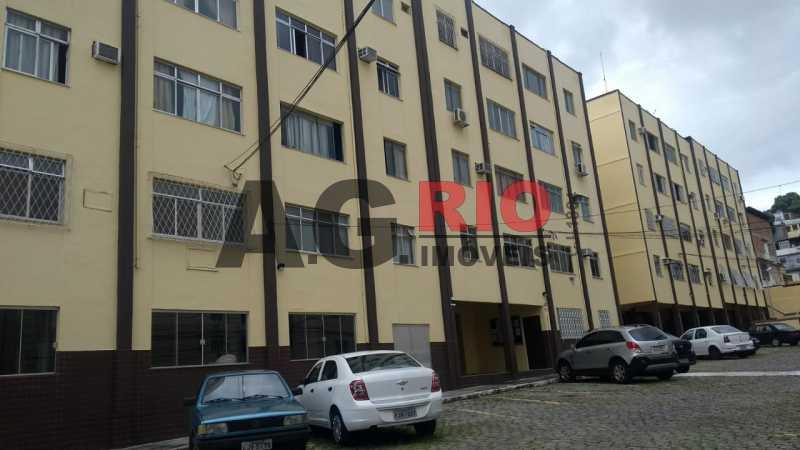 WhatsApp Image 2019-04-12 at 1 - Apartamento 2 quartos à venda Rio de Janeiro,RJ - R$ 165.000 - AGV22708 - 8