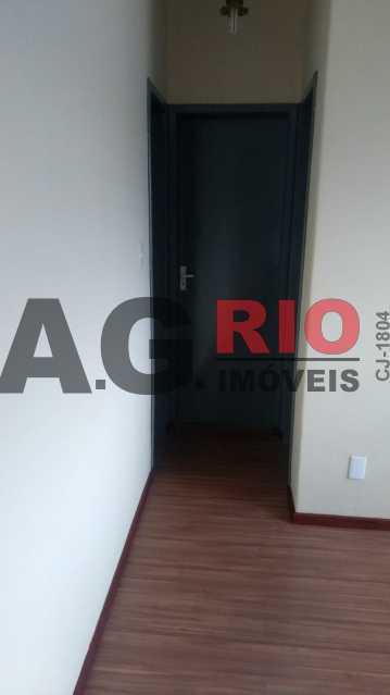 WhatsApp Image 2019-04-12 at 1 - Apartamento 2 quartos à venda Rio de Janeiro,RJ - R$ 165.000 - AGV22708 - 9