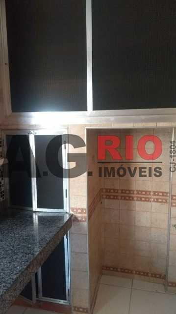 WhatsApp Image 2019-04-12 at 1 - Apartamento 2 quartos à venda Rio de Janeiro,RJ - R$ 165.000 - AGV22708 - 10
