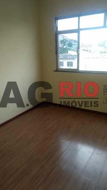 WhatsApp Image 2019-04-12 at 1 - Apartamento 2 quartos à venda Rio de Janeiro,RJ - R$ 165.000 - AGV22708 - 11