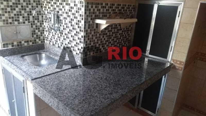 WhatsApp Image 2019-04-12 at 1 - Apartamento 2 quartos à venda Rio de Janeiro,RJ - R$ 165.000 - AGV22708 - 14