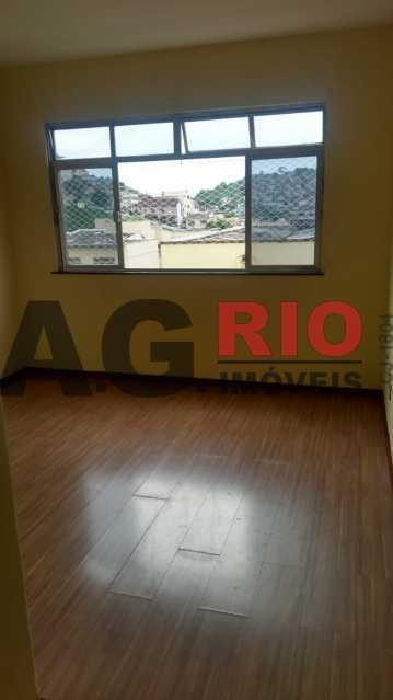 WhatsApp Image 2019-04-12 at 1 - Apartamento 2 quartos à venda Rio de Janeiro,RJ - R$ 165.000 - AGV22708 - 16
