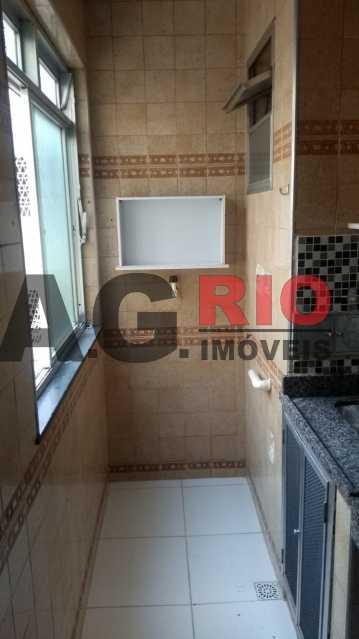WhatsApp Image 2019-04-12 at 1 - Apartamento 2 quartos à venda Rio de Janeiro,RJ - R$ 165.000 - AGV22708 - 17