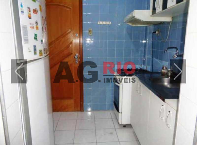 WhatsApp Image 2019-02-21 at 1 - Apartamento 2 quartos à venda Rio de Janeiro,RJ - R$ 145.000 - AGV22711 - 5