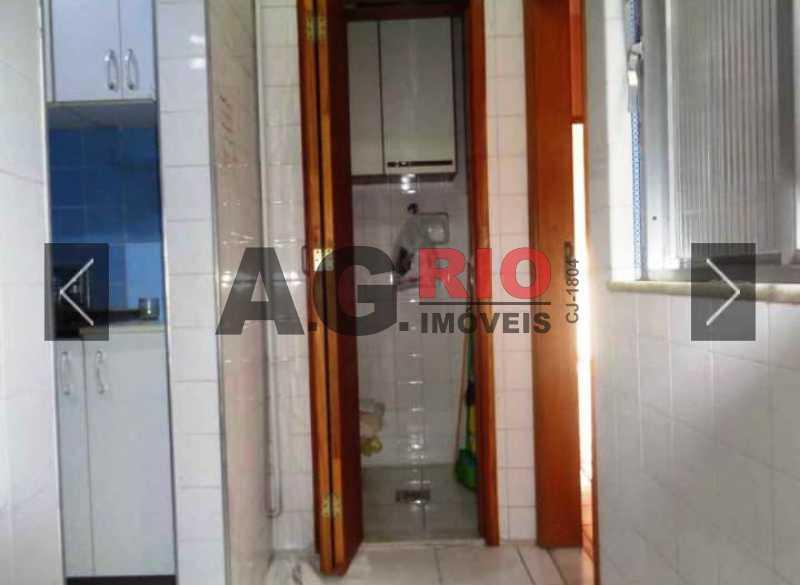 WhatsApp Image 2019-02-21 at 1 - Apartamento 2 quartos à venda Rio de Janeiro,RJ - R$ 145.000 - AGV22711 - 10