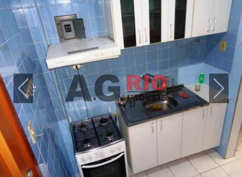 WhatsApp Image 2019-02-21 at 1 - Apartamento 2 quartos à venda Rio de Janeiro,RJ - R$ 145.000 - AGV22711 - 6