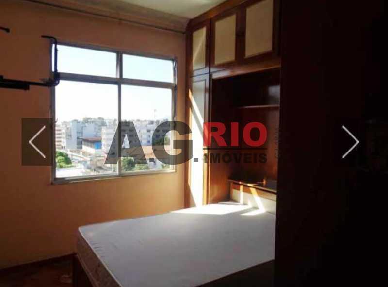 WhatsApp Image 2019-02-21 at 1 - Apartamento 2 quartos à venda Rio de Janeiro,RJ - R$ 145.000 - AGV22711 - 12