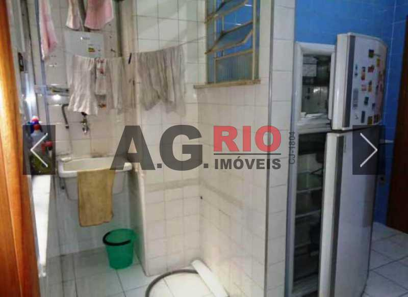 WhatsApp Image 2019-02-21 at 1 - Apartamento 2 quartos à venda Rio de Janeiro,RJ - R$ 145.000 - AGV22711 - 7