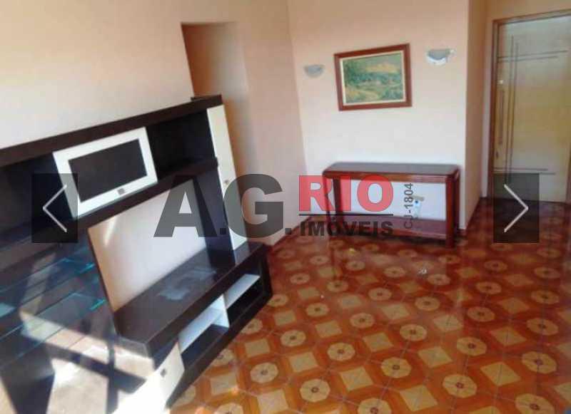 WhatsApp Image 2019-02-21 at 1 - Apartamento 2 quartos à venda Rio de Janeiro,RJ - R$ 145.000 - AGV22711 - 3