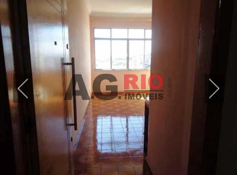 WhatsApp Image 2019-02-21 at 1 - Apartamento 2 quartos à venda Rio de Janeiro,RJ - R$ 145.000 - AGV22711 - 13