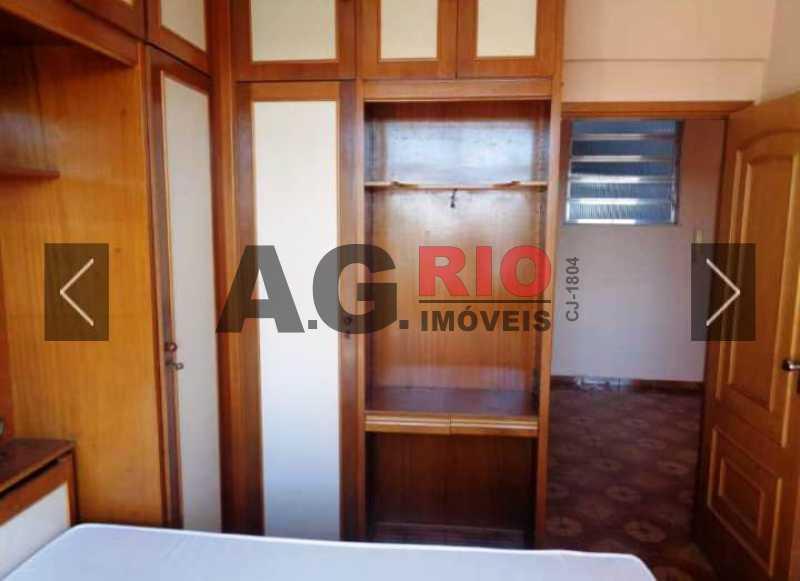 WhatsApp Image 2019-02-21 at 1 - Apartamento 2 quartos à venda Rio de Janeiro,RJ - R$ 145.000 - AGV22711 - 14