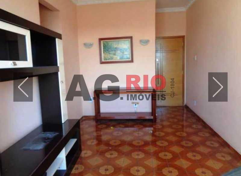WhatsApp Image 2019-02-21 at 1 - Apartamento 2 quartos à venda Rio de Janeiro,RJ - R$ 145.000 - AGV22711 - 1