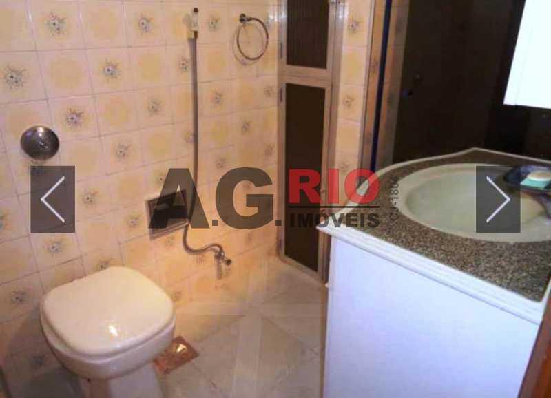 WhatsApp Image 2019-02-21 at 1 - Apartamento 2 quartos à venda Rio de Janeiro,RJ - R$ 145.000 - AGV22711 - 17