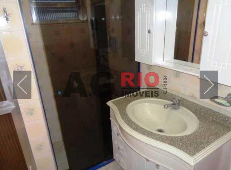 WhatsApp Image 2019-02-21 at 1 - Apartamento 2 quartos à venda Rio de Janeiro,RJ - R$ 145.000 - AGV22711 - 18
