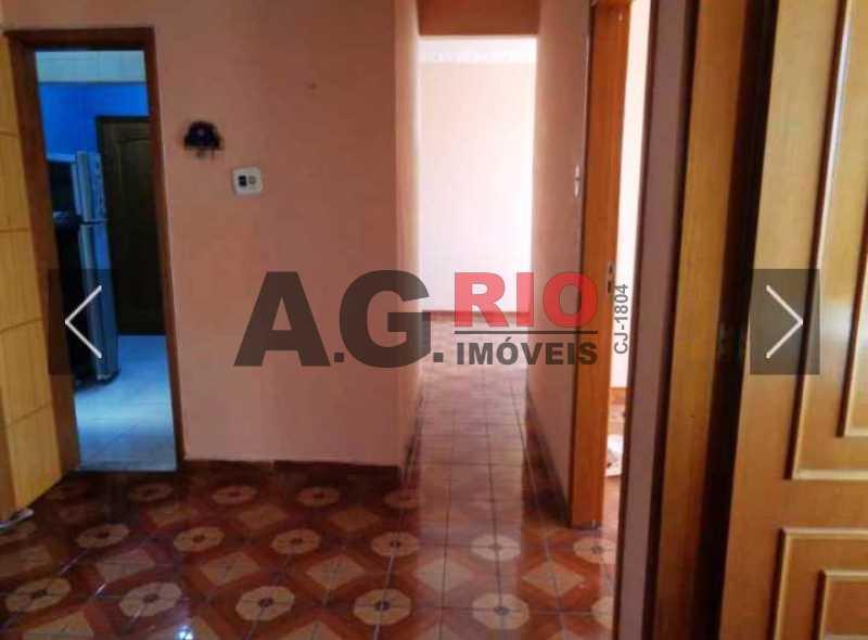 WhatsApp Image 2019-02-21 at 1 - Apartamento 2 quartos à venda Rio de Janeiro,RJ - R$ 145.000 - AGV22711 - 19