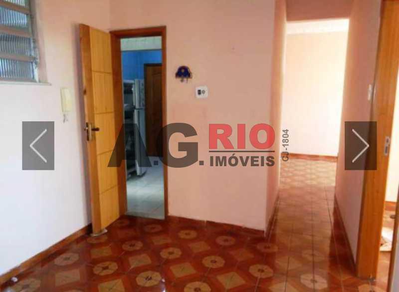 WhatsApp Image 2019-02-21 at 1 - Apartamento 2 quartos à venda Rio de Janeiro,RJ - R$ 145.000 - AGV22711 - 4
