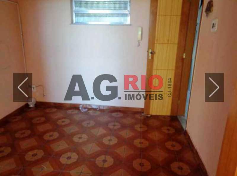 WhatsApp Image 2019-02-21 at 1 - Apartamento 2 quartos à venda Rio de Janeiro,RJ - R$ 145.000 - AGV22711 - 21